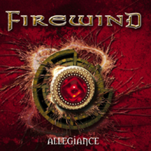 FIREWIND - Breaking The Silence