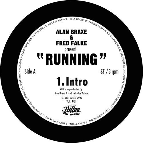 Alan Braxe & Fred Falke - Intro (Original Mix)