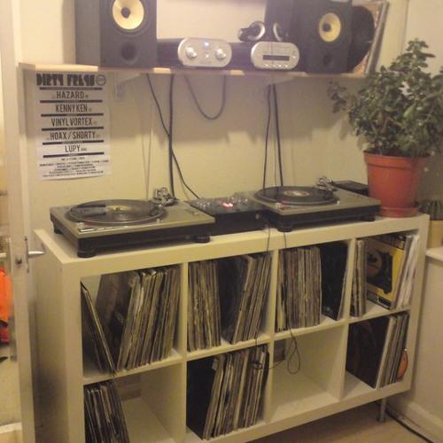 Mike B Studio Mix #1