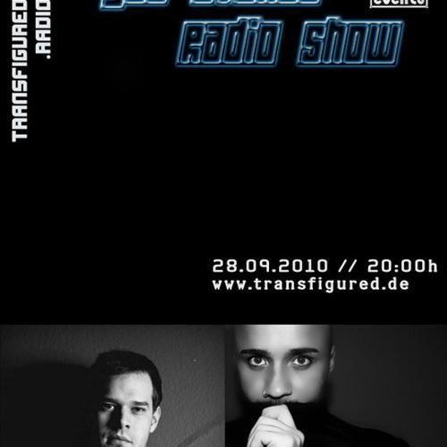Marius Lehnert - YES Events Radio Show Mix