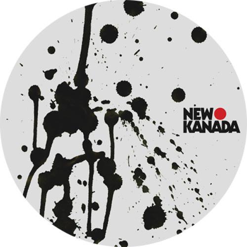 NK13 - Man and Nature EP - Mood Edit