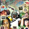 12. French Montana Feat. Wiz Khalifa & Nippsy Hustle - Im On It