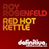 Red Hot [Definitive Recordings]