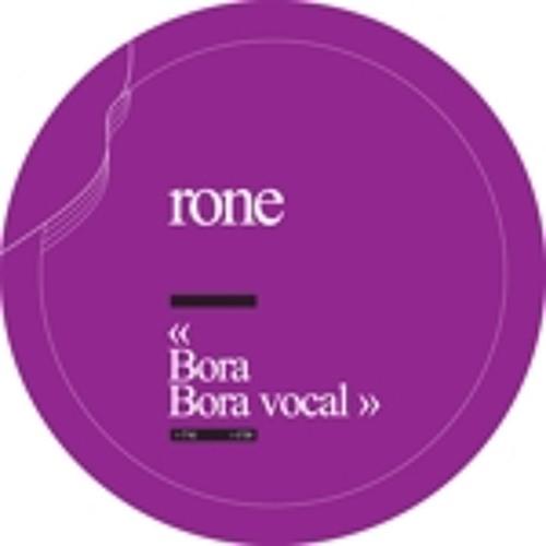 Rone - Flesh [IF2009]
