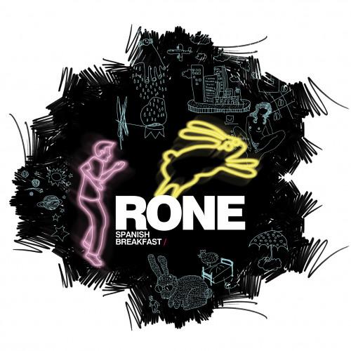 Rone - Bora (vocal) [iF1005]