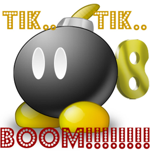 Sloan mix 4 - Tik TIk BoOoOoOom! mixtape (and no! I've not played bomberman :p)