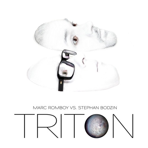 "Marc Romboy vs Stephan Bodzin ""Triton"" (Gaiser Remix, Web-Edit)"
