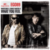 Download Whiteside & Jorge Martin S - What You Feel (Badboys Brothers Remix) Mp3