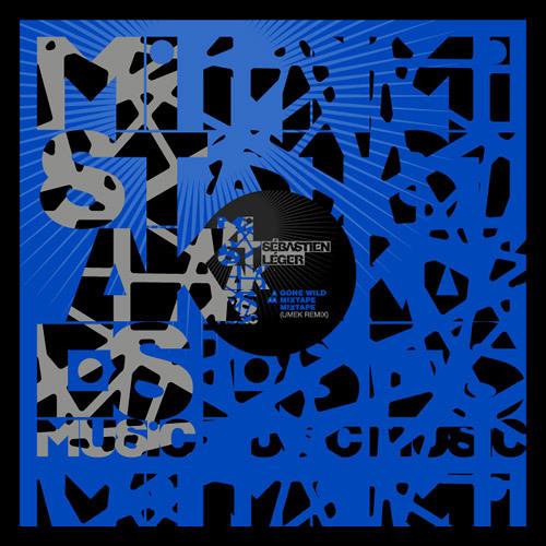 Sebastien Leger - Mixtape (Umek Remix)