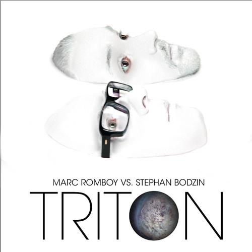 Triton (Soundcloud Edit)