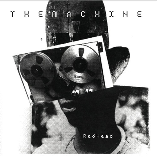 THE MACHINE - ROOT PEOPLE