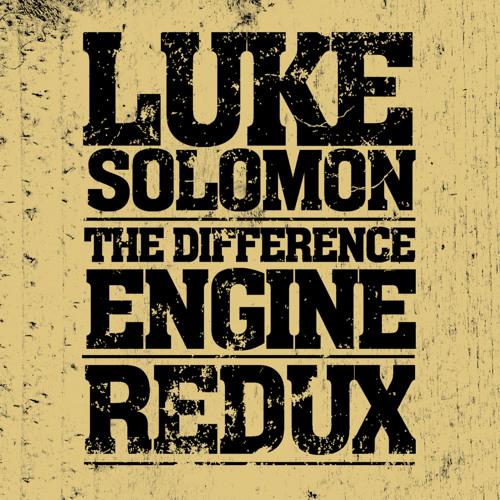 LUKE SOLOMON - SKIN