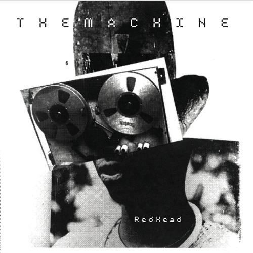THE MACHINE - REDHEAD - REKIDS006CD