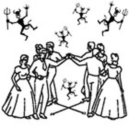 The Devil's Square Dance