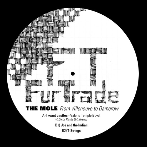 FURV001 - The Mole Feat. Valerie Temple Boyd - From Villeneuve To Damerow