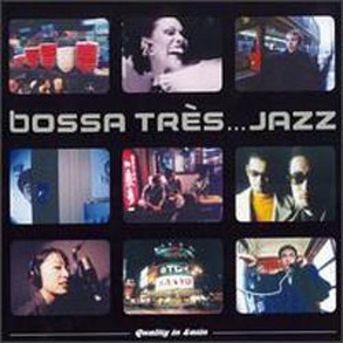 (1-05) Vai Minha Tristeza - Bossa Très Jazz - Tom & Joyce