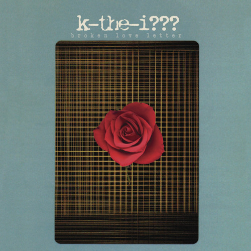 K-The-I??? - You're Not That Beautiful