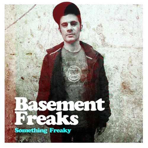 """Something Freaky"" Promo Mix"
