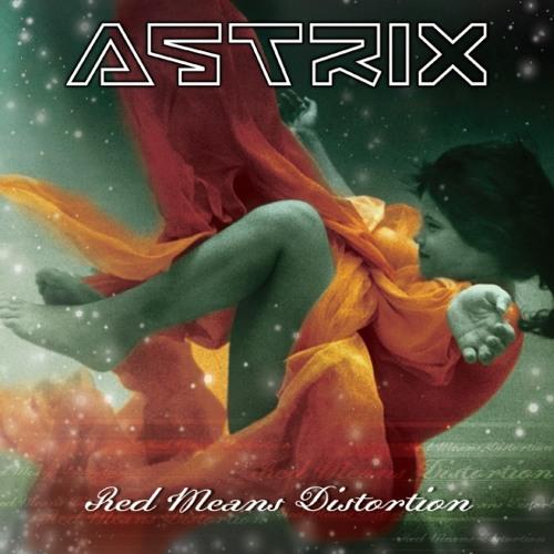 Astrix & Guy Salama - Mir