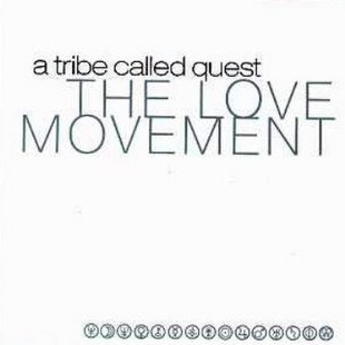 A Tribe Called Quest ft Slum Village - Find A Way (Jay Dee Remix)