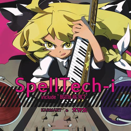 SpellTech-i DemoMix