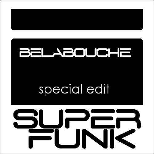 Janes Browm - It's too funky in here (special edit)