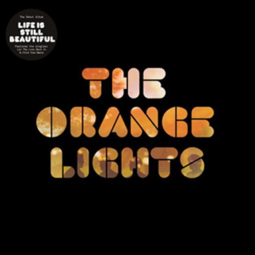 "THE ORANGE LIGHTS ""LIFE IS STILL BEAUTIFUL"" ALAN BRAXE REMIX"