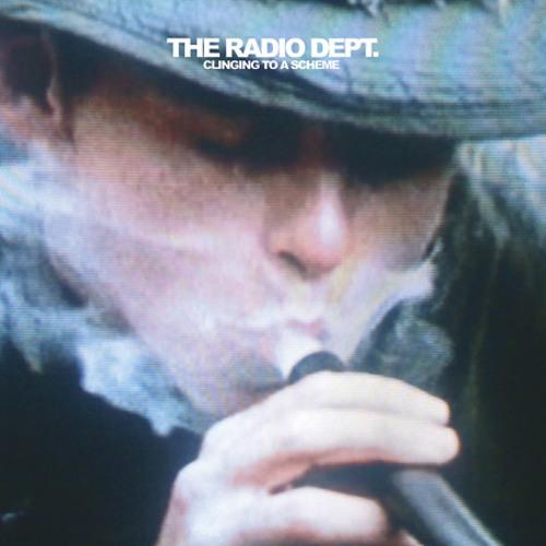 The Radio Dept. - Heaven's On Fire (Lo-Fi-Fnk Remix)