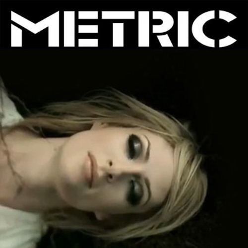 Metric - Eclipse [All Yours] (Acoustic)