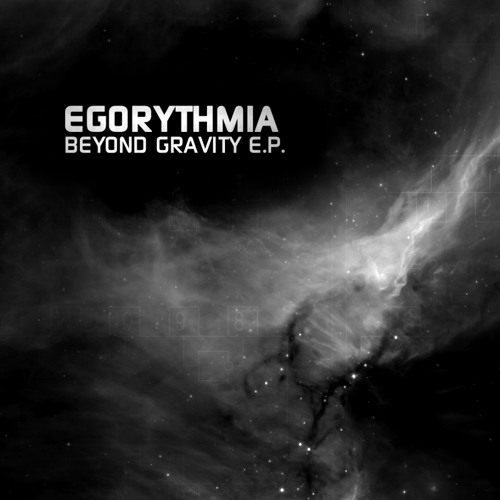 Egorythmia -  Beyond Gravity