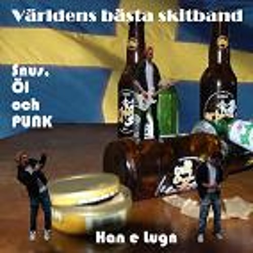 Snus Öl Och Punk