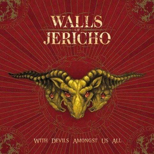 Walls of Jericho - No Saving Me (flac)