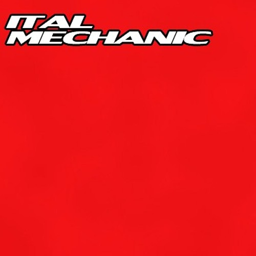 Ital Mechanic-Get low Riddem