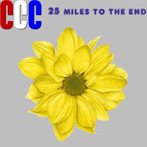 25 Miles To The End