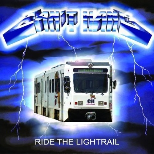 Just For You - Ride The Lightrail