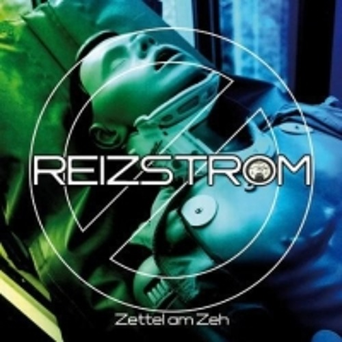 Reizstrom feat. Leaether Strip - 24 Hours