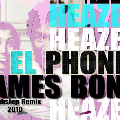 Haezer- James Bond (EL-Phonix Dubstep Remix)