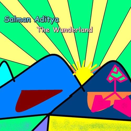 The Wunderland Album
