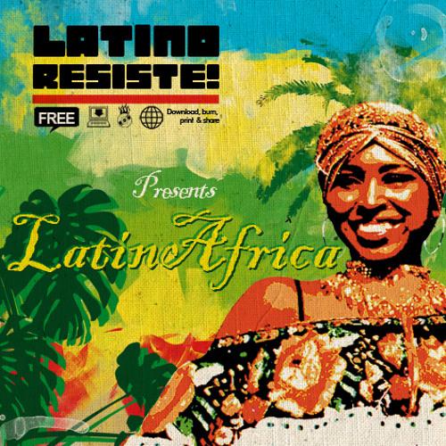 LatinAfrica Minimix by Jorgito for GAL-Radio Show