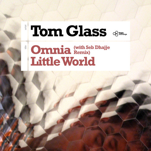 Tom Glass - Omnia : Hope Recordings