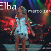Elba Ramalho  Ao vivo - Marco zero  - Admirável Gado Novo (Vida de Gado) Part. de Zé Ramalho Portada del disco