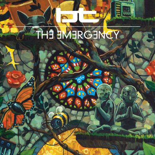 BT - The Emergency (Radio Edit)
