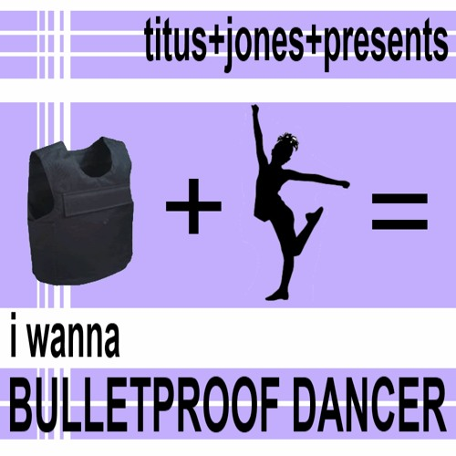 Titus Jones - La Roux vs. Robyn vs. Whitney Houston vs. Taylor Swift - I Wanna Bulletproof Dancer