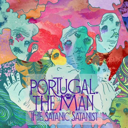 The Sun - Portugal. The Man