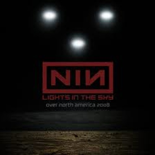 """Nine Inch Nails """"Lights In the Sky"""" (Remade)"""