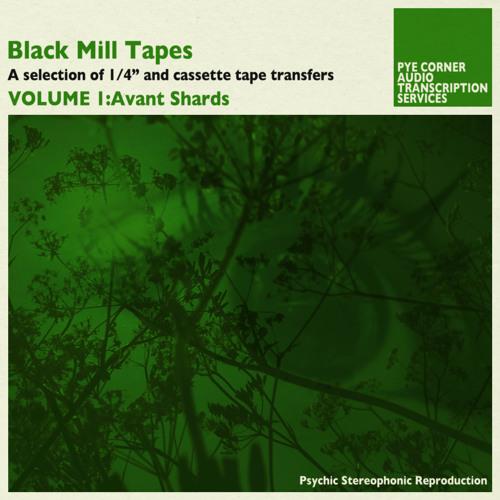 Black Mill Tapes Volumes 1 & 2