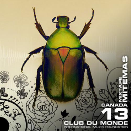 Mitémas @ cjpn - CLUB DU MONDE Canada #13