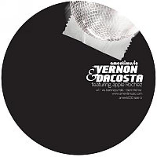 Vernon & Dacosta Feat. Apple Rochez - As Darkness Falls (Giom Remix) - Amenti Music