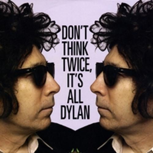 Rainy Day Women #12 & 35 (B. Dylan)