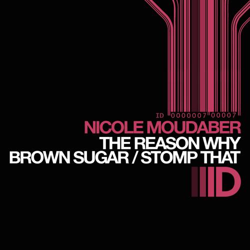 Nicole Moudaber - The Reason Why (Original Mix) [Tronic]